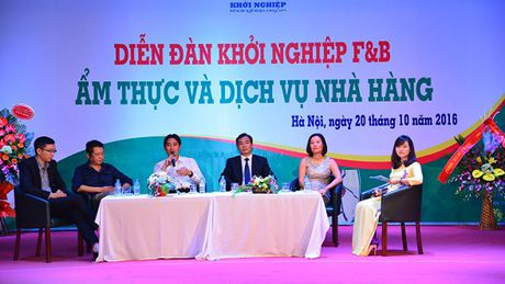 Khoi nghiep can bai ban va biet chop co hoi - Anh 1