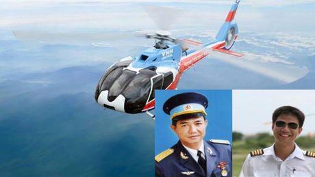 Tin nong 24H: Chuyen it biet ve su hy sinh cua 2 cha con phi cong - Anh 1
