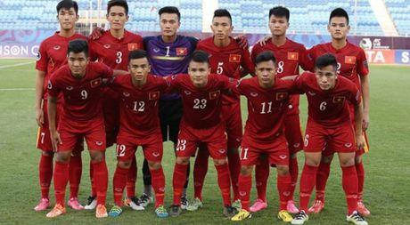 HLV Hoang Anh Tuan thua nhan kho khan khi gap Iraq - Anh 1