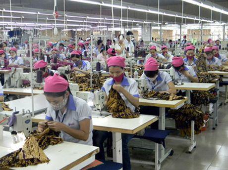 Hon 70% DN chau Au hai long voi moi truong kinh doanh tai Viet Nam - Anh 2