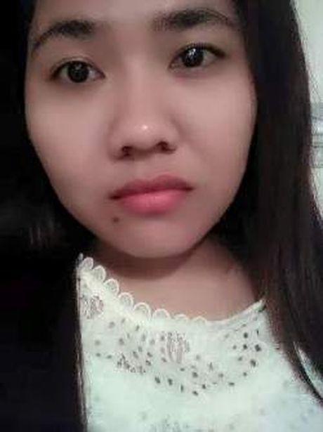 Lay phai ga chong tam than, co gai Viet keu cuu tu Trung Quoc - Anh 2