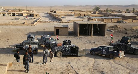 Nga huong ve tinh tinh bao ve Mosul de giam sat cuoc chien - Anh 1