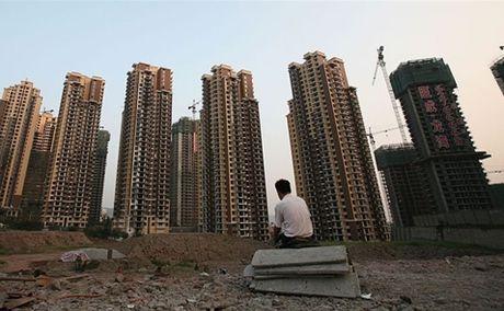 Trung Quoc lai bi nghi 'xao nau' so lieu GDP - Anh 1