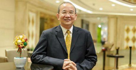 Chuyen gia marketing Do Hoa: Phan doi chien dich 'nuoc cham an toan, thom mui ca' - Anh 1