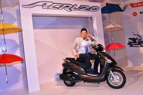 31.650 chiec Yamaha Acruzo bi loi con tu dong va noi con - Anh 1