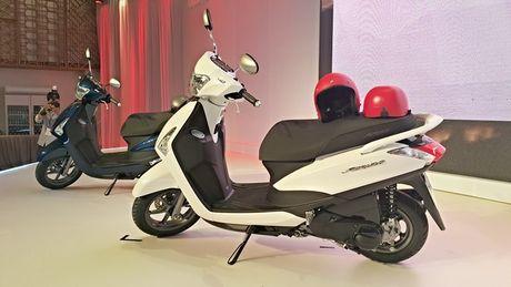 31.650 chiec Yamaha Acruzo bi loi con tu dong va noi con - Anh 2