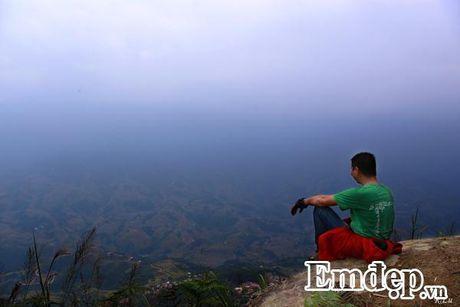 Trai nghiem du lich moi: Trekking o Sapa - Anh 10