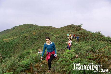 Trai nghiem du lich moi: Trekking o Sapa - Anh 9