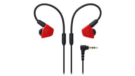 Audio Technica gioi thieu tai nghe LS50 va LS70 mang phu Cac-bon - Anh 1