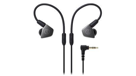 Audio Technica gioi thieu tai nghe LS50 va LS70 mang phu Cac-bon - Anh 2