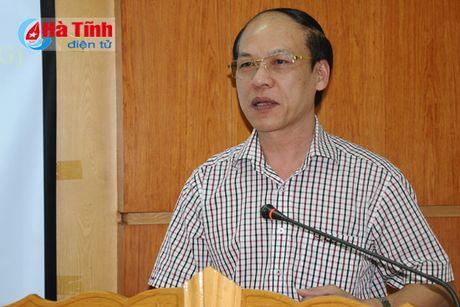 Ha Tinh co hon 43.000 nguoi song, lam viec o nuoc ngoai - Anh 2
