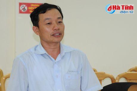 Ha Tinh co hon 43.000 nguoi song, lam viec o nuoc ngoai - Anh 3