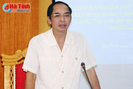 Ha Tinh co hon 43.000 nguoi song, lam viec o nuoc ngoai - Anh 4