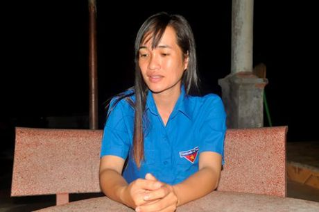 May bay mat tich o Vung Tau: Co gai ke phut dau long tim thay phi cong - Anh 1