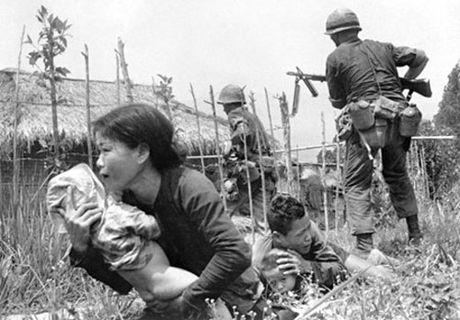 Ngam nhin hinh anh tuyet dep ve nguoi me Viet Nam - Anh 3