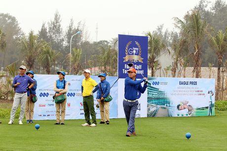 Sap khoi tranh giai Faros Golf Tournament lan thu 2 - Anh 2