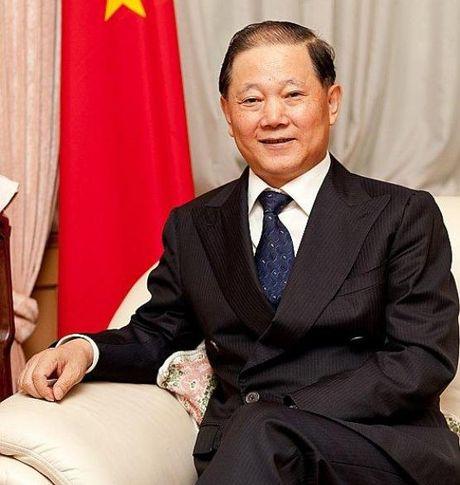 Trung Quoc luon phan doi Nhat Ban lam thanh vien thuong truc Hoi dong bao an - Anh 1