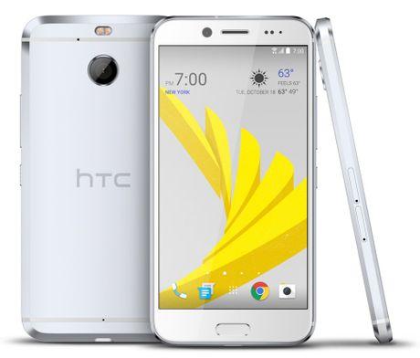 HTC Bolt man hinh QHD co le se dung SoC Snapdragon 810 - Anh 1