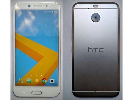 HTC Bolt man hinh QHD co le se dung SoC Snapdragon 810 - Anh 2