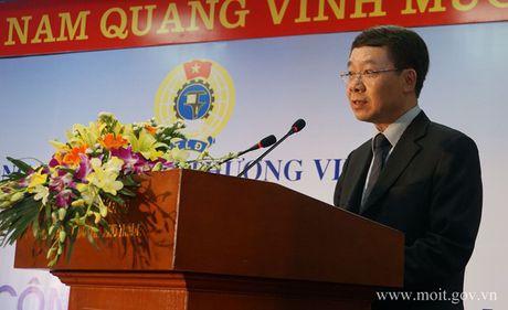 Thu chuc mung cua Chu tich CDCT Viet Nam nhan ngay 20/10 - Anh 1