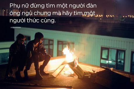 5 tu ky dieu phu nu xung dang don nhan, theo loi 'ong bo ngon tinh' Hoang Anh Tu - Anh 2