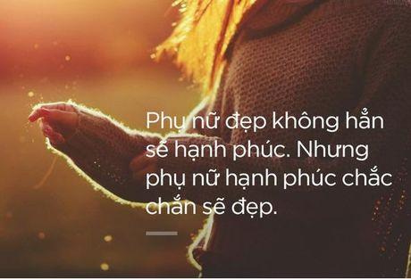 5 tu ky dieu phu nu xung dang don nhan, theo loi 'ong bo ngon tinh' Hoang Anh Tu - Anh 4