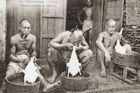 Bo anh hiem ve nguoi Viet Nam 100 nam truoc - Anh 9