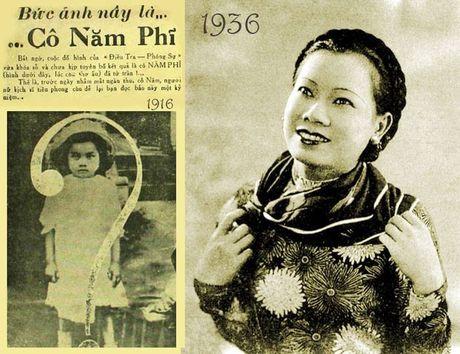 Bo anh hiem ve nguoi Viet Nam 100 nam truoc - Anh 14