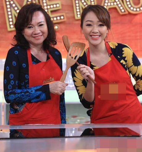 The Thanh lan dau 'bat mi' ki niem 'ngon tinh' voi Thuy Diem - Anh 14