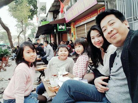 'Huong dan su dung chong' cua ong bo noi tieng - Anh 1
