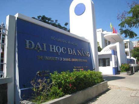 Chon nha thau xay dung Dai hoc Da Nang giai doan II - Anh 1