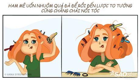 La con gai that… kho tam! - Anh 3