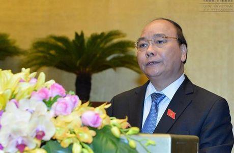 Thu tuong Nguyen Xuan Phuc: Trong 9 thang, da tao viec lam cho gan 1,2 trieu nguoi - Anh 1