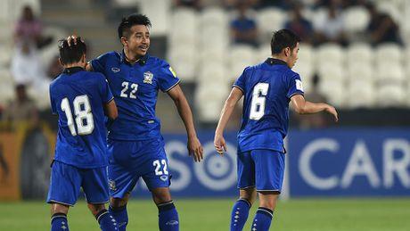Bang xep hang FIFA thang 10: Viet Nam tang 5 bac - Anh 2