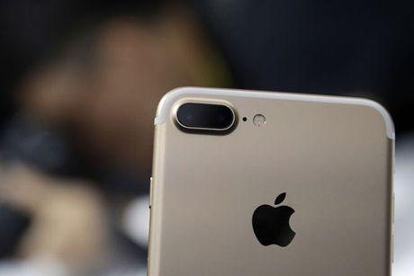 iOS 10.1 sap ra mat, co the chup anh xoa phong - Anh 1