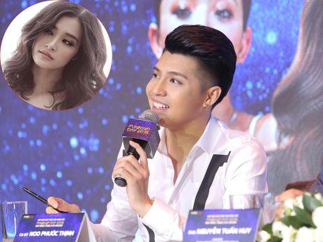 Noo Phuoc Thinh: 'Toi khong so do voi Dong Nhi' - Anh 1