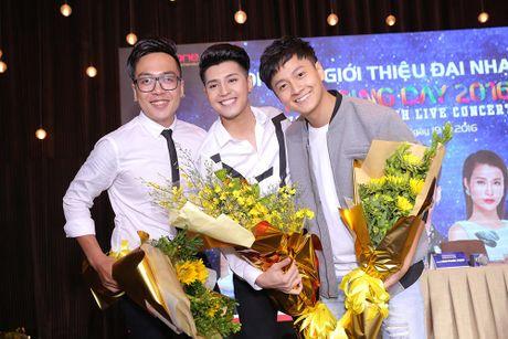 Noo Phuoc Thinh: 'Toi khong so do voi Dong Nhi' - Anh 2