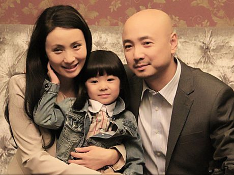 Sao phim 'Lac loi o Hong Kong' bi bat gap ngoai tinh - Anh 1