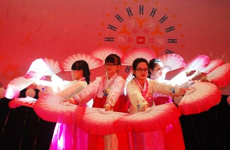 Le hoi Hangeul lan thu 7 tai Viet Nam - Anh 1