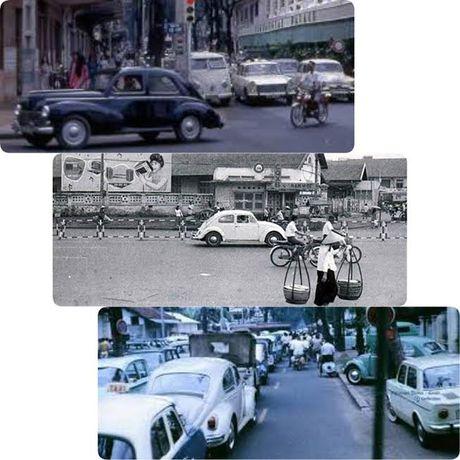 Kham pha huyen thoai 'xe con bo' Volkswagen Beetle - Anh 1