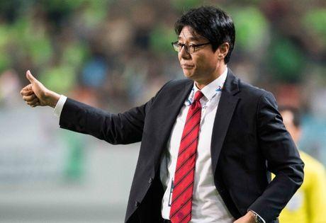 FC Seoul lay doi B tiep tuyen Viet Nam - Anh 2