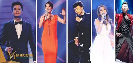 Lan dau tien Tung Duong song ca cung Tuan Ngoc o Ha Noi - Anh 1