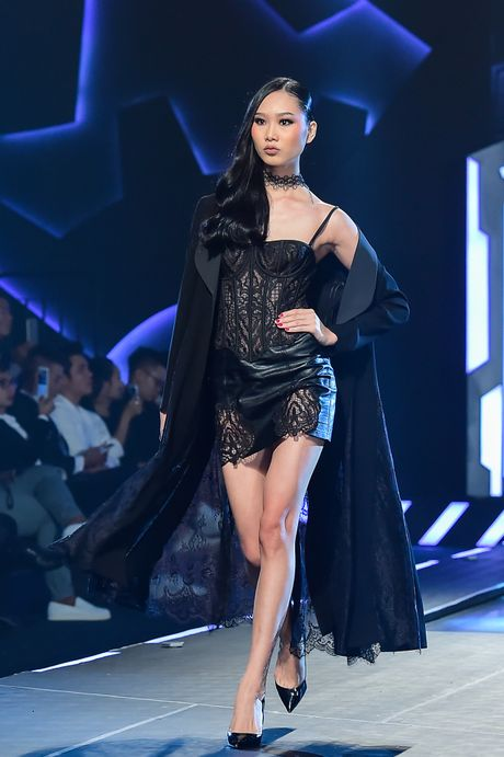 Chung Thanh Phong voi bo suu tap moi vut bo ao nguc - Anh 4