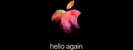 Apple gui thu moi ra mat san pham moi ngay 27/10 - Anh 1