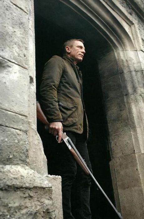 Hanh trinh dang nho cua Daniel Craig cung '007' - Anh 12