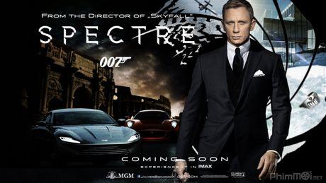 Hanh trinh dang nho cua Daniel Craig cung '007' - Anh 13