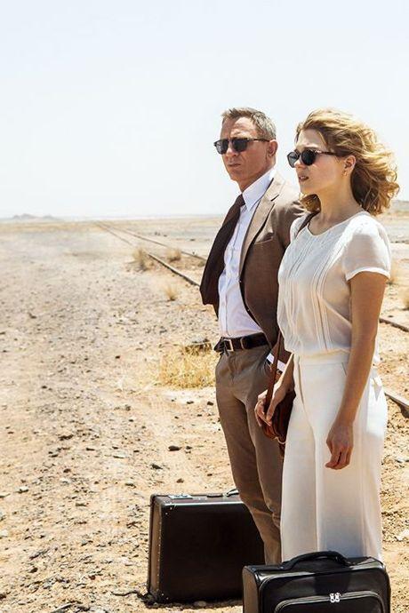 Hanh trinh dang nho cua Daniel Craig cung '007' - Anh 15
