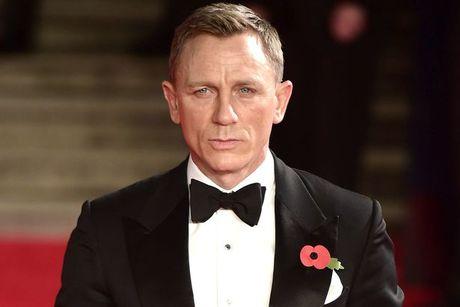 Hanh trinh dang nho cua Daniel Craig cung '007' - Anh 16