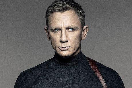 Hanh trinh dang nho cua Daniel Craig cung '007' - Anh 17