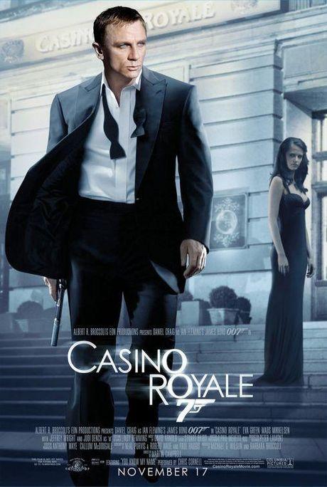 Hanh trinh dang nho cua Daniel Craig cung '007' - Anh 1